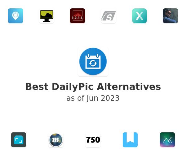 Best DailyPic Alternatives