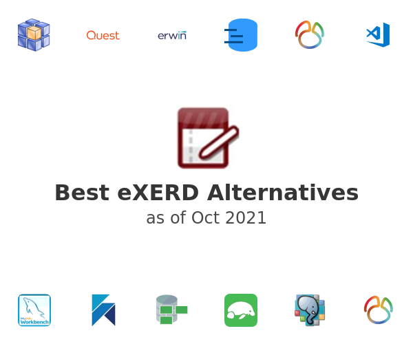 Best eXERD Alternatives