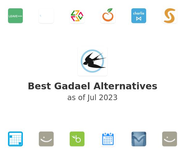 Best Gadael Alternatives