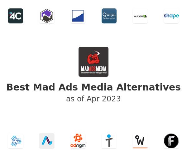 Best Mad Ads Media Alternatives