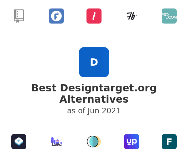 Best Designtarget Alternatives