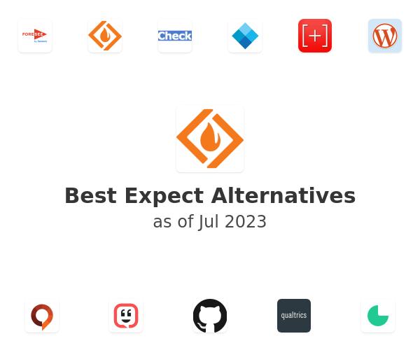 Best Expect Alternatives