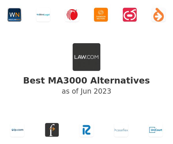 Best MA3000 Alternatives