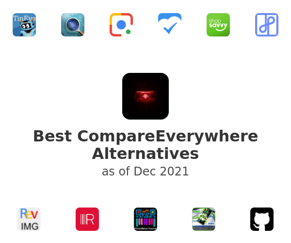 Best CompareEverywhere Alternatives