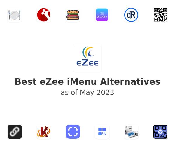 Best eZee iMenu Alternatives