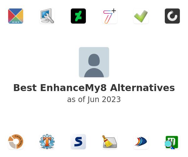Best EnhanceMy8 Alternatives