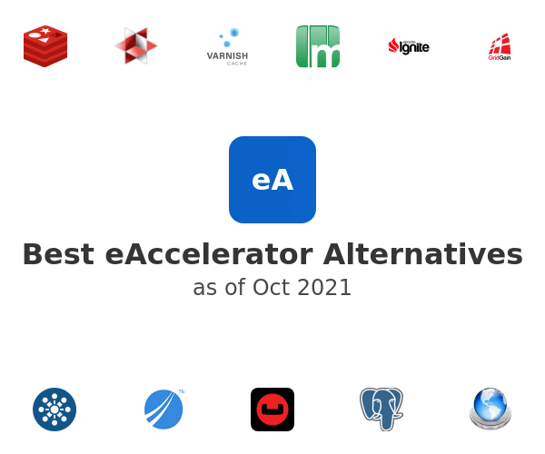 Best eAccelerator Alternatives
