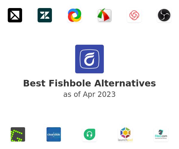 Best Fishbole Alternatives