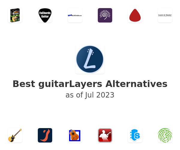 Best guitarLayers Alternatives