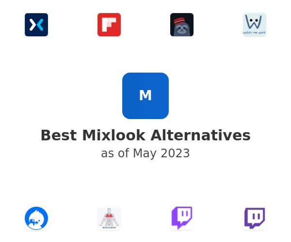 Best Mixlook Alternatives