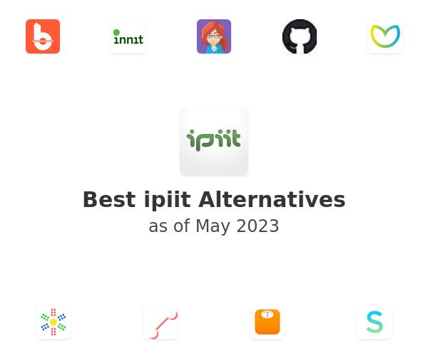 Best ipiit Alternatives