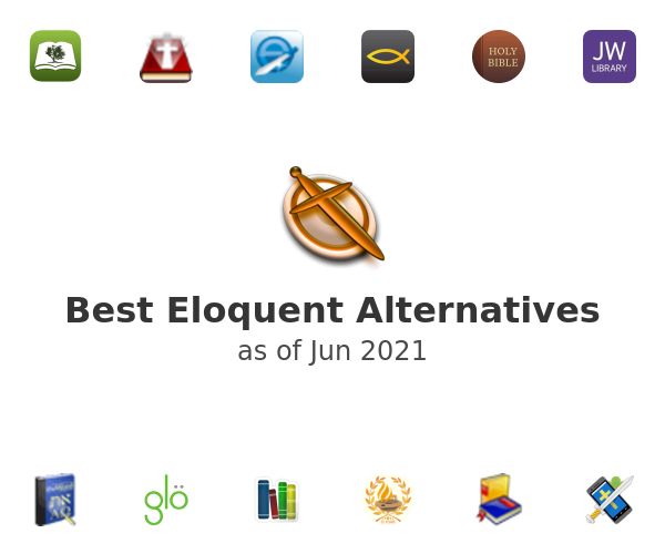 Best Eloquent Alternatives