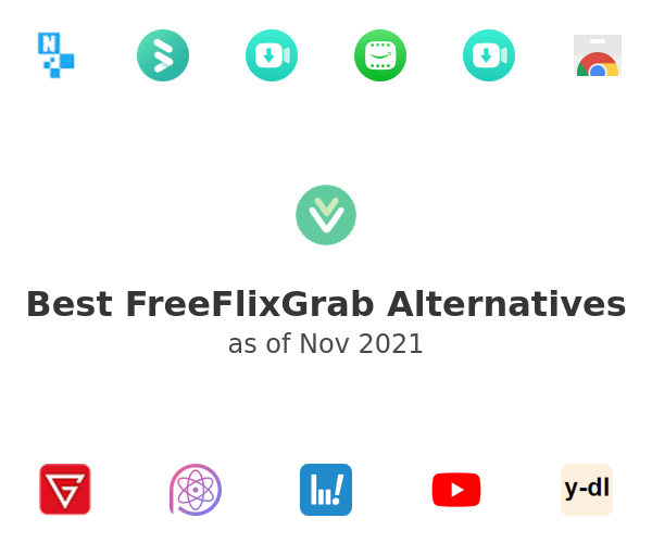 Best FreeFlixGrab Alternatives