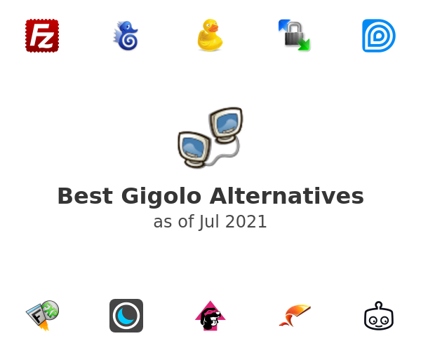 Best Gigolo Alternatives