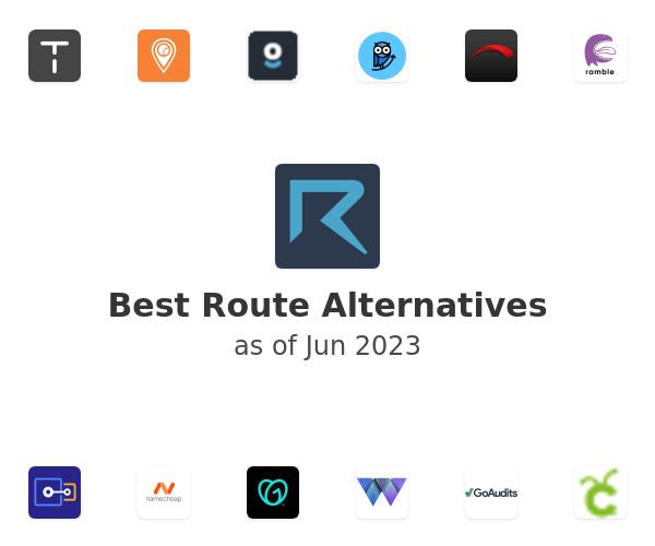 Best Route Alternatives