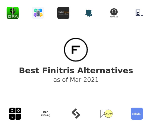 Best Finitris Alternatives