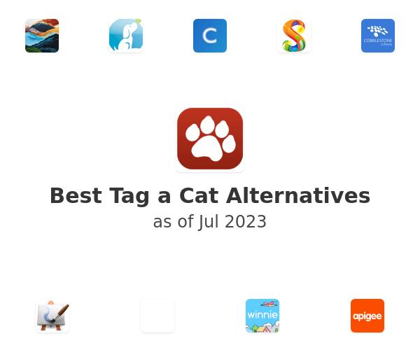 Best Tag a Cat Alternatives