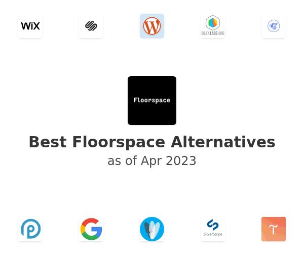 Best Floorspace Alternatives