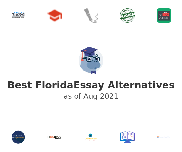 Best FloridaEssay Alternatives