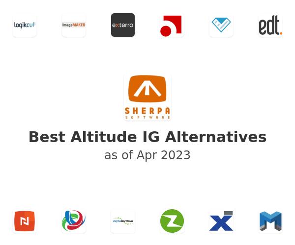 Best Altitude IG Alternatives