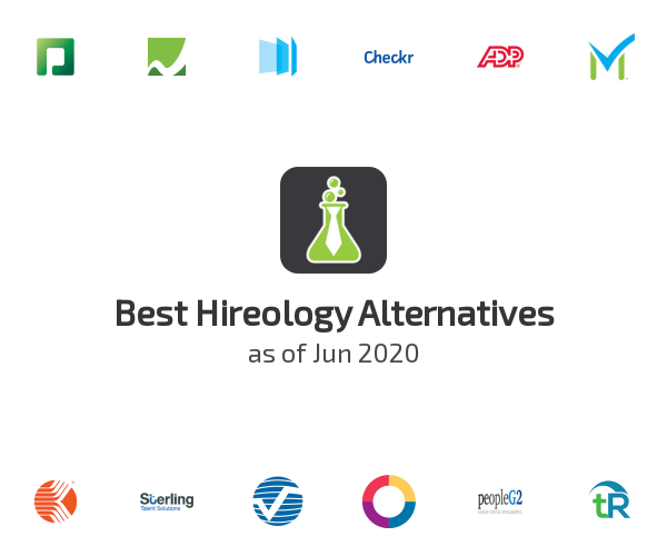 Best Hireology Alternatives