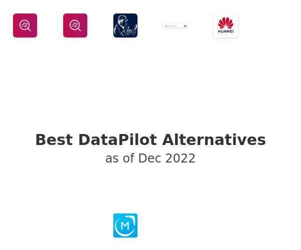 Best DataPilot Alternatives