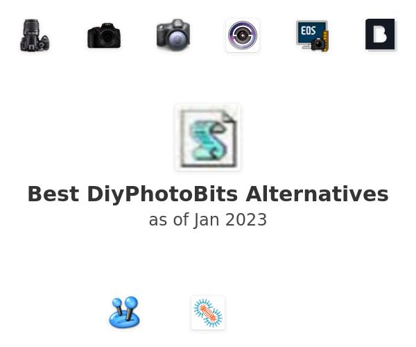 Best DiyPhotoBits Alternatives