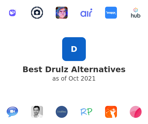 Best Drulz Alternatives
