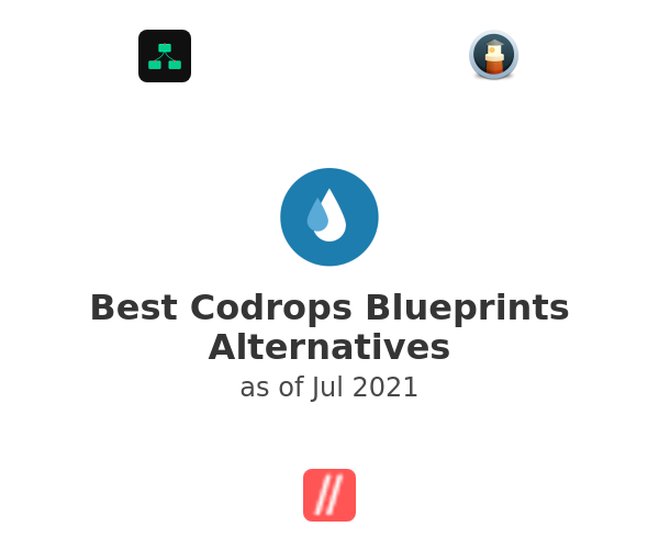 Best Codrops Blueprints Alternatives