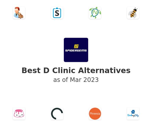 Best D Clinic Alternatives