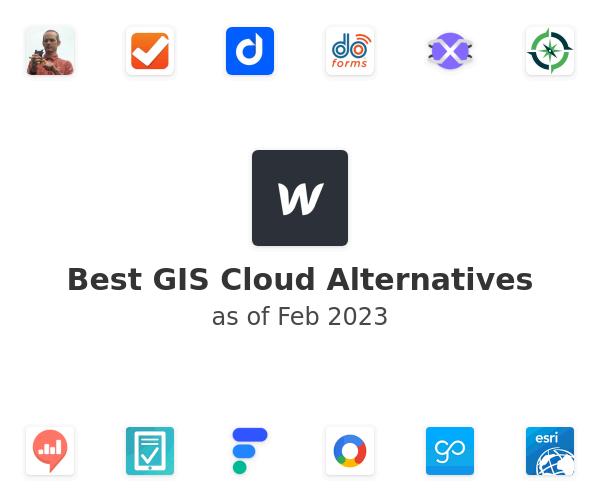 Best GIS Cloud Alternatives