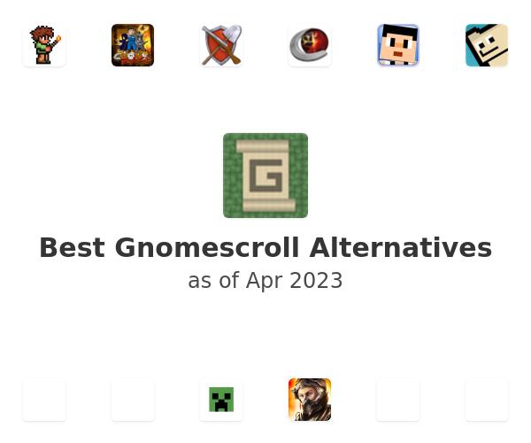 Best Gnomescroll Alternatives