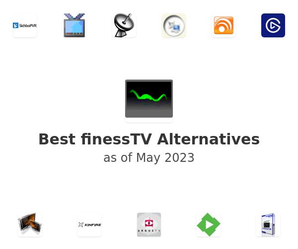 Best finessTV Alternatives