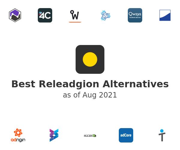 Best Releadgion Alternatives