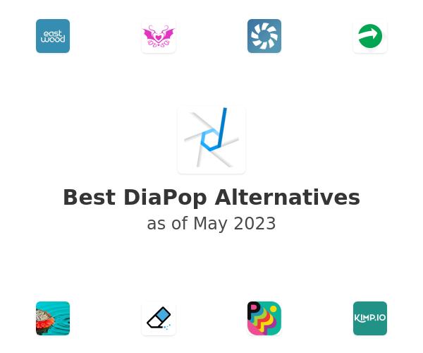 Best DiaPop Alternatives