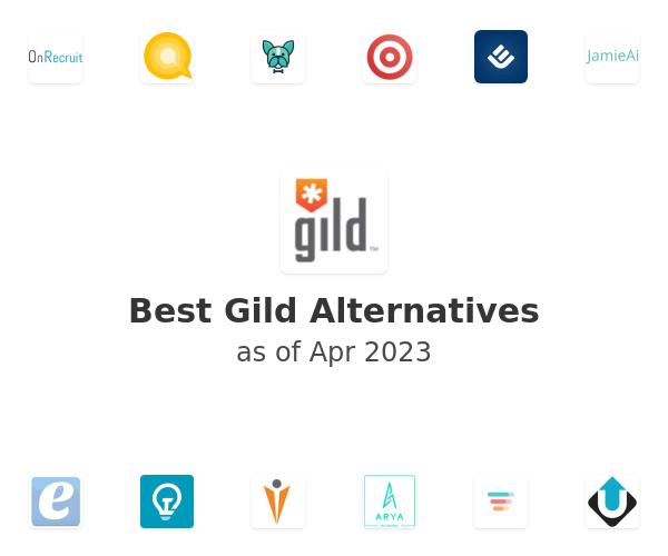 Best Gild Alternatives