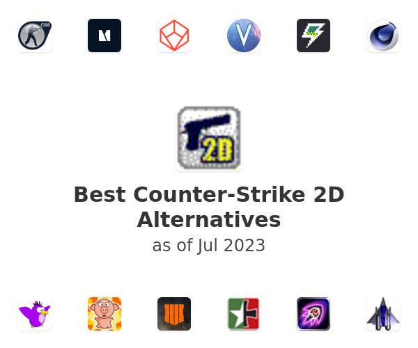 Best Counter-Strike 2D Alternatives
