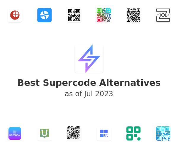 Best Supercode Alternatives