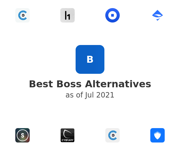 Best Boss Alternatives