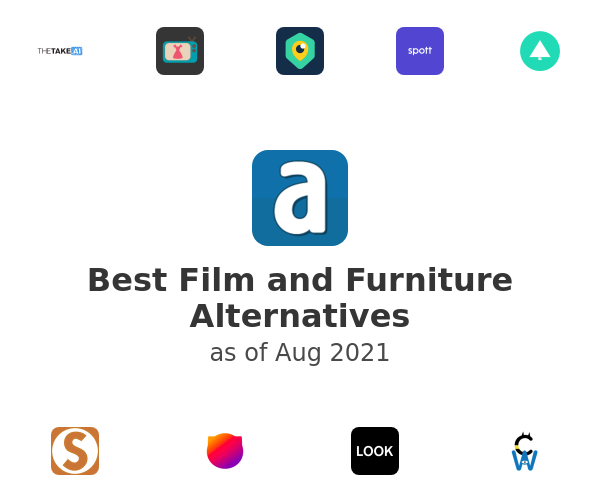 Best Film and Furniture Alternatives