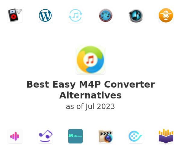 Best Easy M4P Converter Alternatives