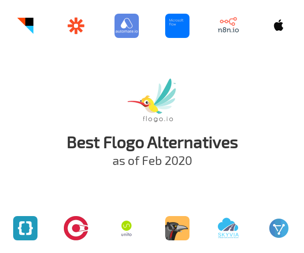 Best Flogo Alternatives