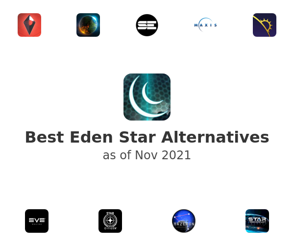 Best Eden Star Alternatives