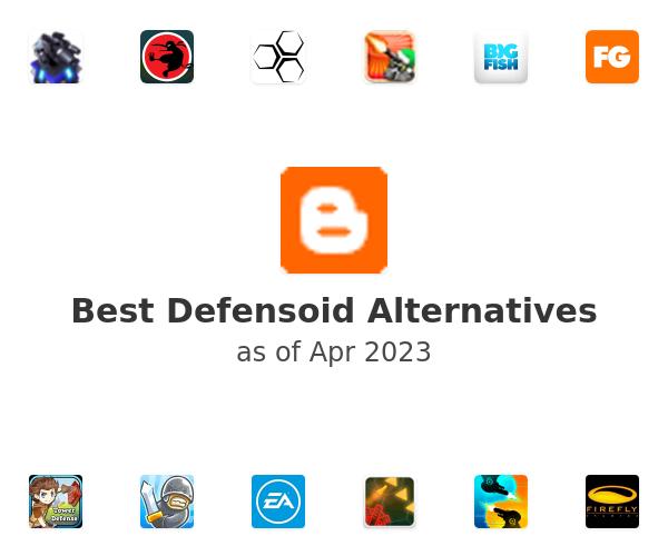Best Defensoid Alternatives