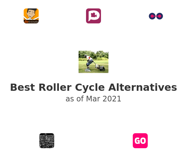 Best Roller Cycle Alternatives