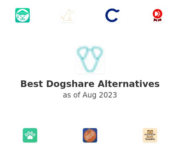Best Dogshare Alternatives
