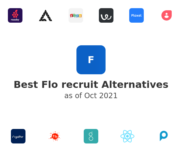 Best Flo recruit Alternatives