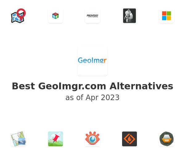 Best GeoImgr.com Alternatives