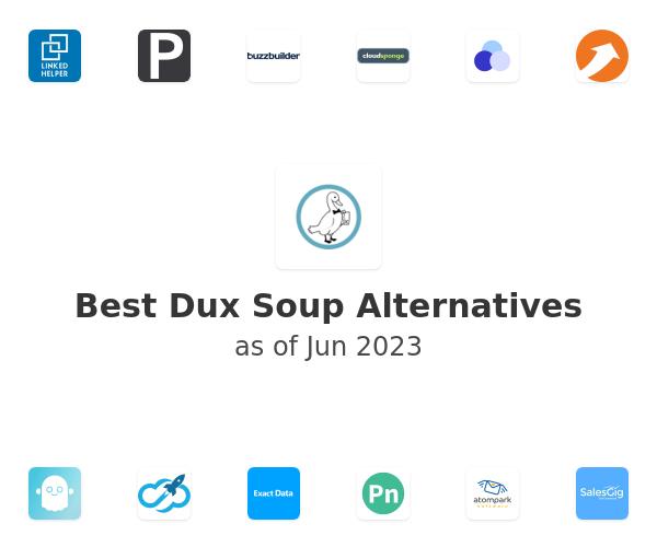 Best Dux Soup Alternatives