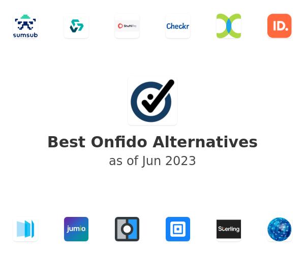 Best Onfido Alternatives